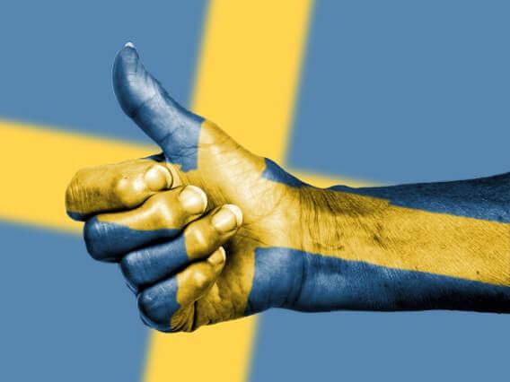 Die Schweden und die Einfachheit
