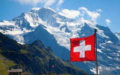 Die Schweiz – Erfahrungen schaffen Vertrauen
