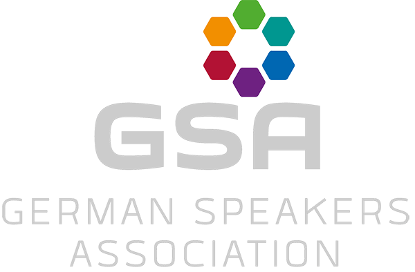 German Speaker Association - Professional Memeber
